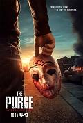 PURGE LA SéRIE - THE (SAISON 2)   PURGE - THE (TV SERIES 2019)   2019