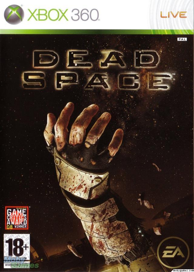 DEAD SPACE | DEAD SPACE | 2008