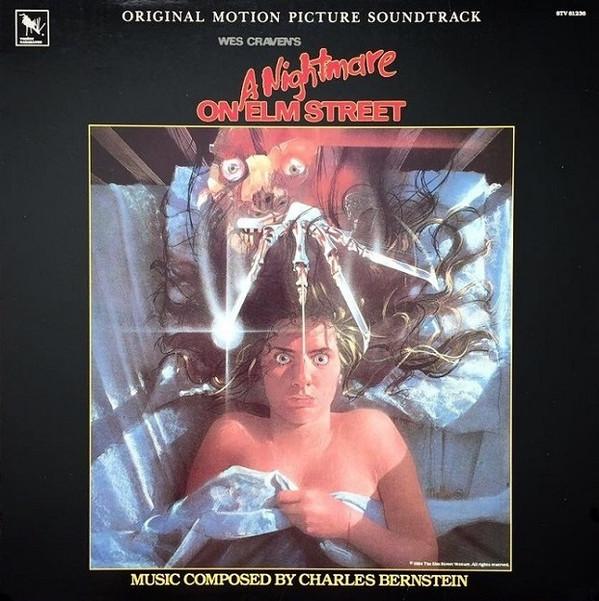Charles Bernstein - Les Griffes de la Nuit