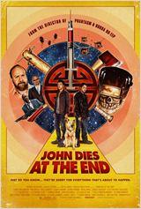 JOHN DIES AT THE END | JOHN DIES AT THE END | 2013