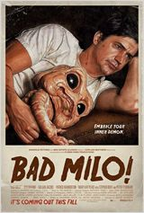 BAD MILO | BAD MILO ! | 2013