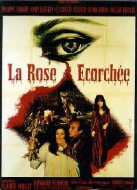 ROSE éCORCHéE - LA | LA ROSE éCORCHéE | 1970