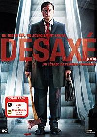DESAXé   RYAN LEE DRISCOLL'S AXED   2012