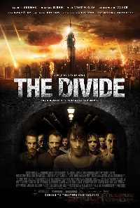 DIVIDE - THE | THE DIVIDE | 2011