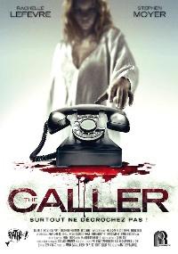 CALLER - THE | THE CALLER | 2011