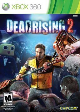 DEAD RISING 2   DEAD RISING 2   2010
