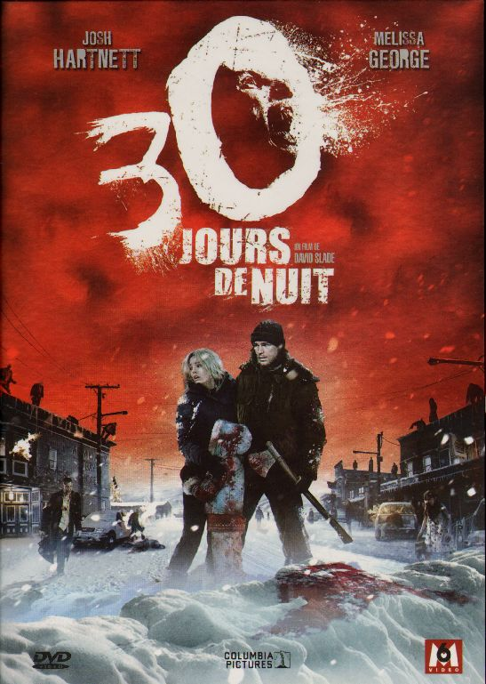 30 JOURS DE NUIT | 30 DAYS OF NIGHT | 2008
