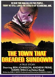 Town that dreaded sundown - the   Town that dreaded sundown - the   1976