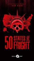 50 STATES OF FRIGHT (SAISON 2) | 50 STATES OF FRIGHT (SEAON 2) | 2020