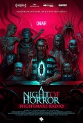 A NIGHT OF HORROR: NIGHTMARE RADIO | A NIGHT OF HORROR: NIGHTMARE RADIO | 2019