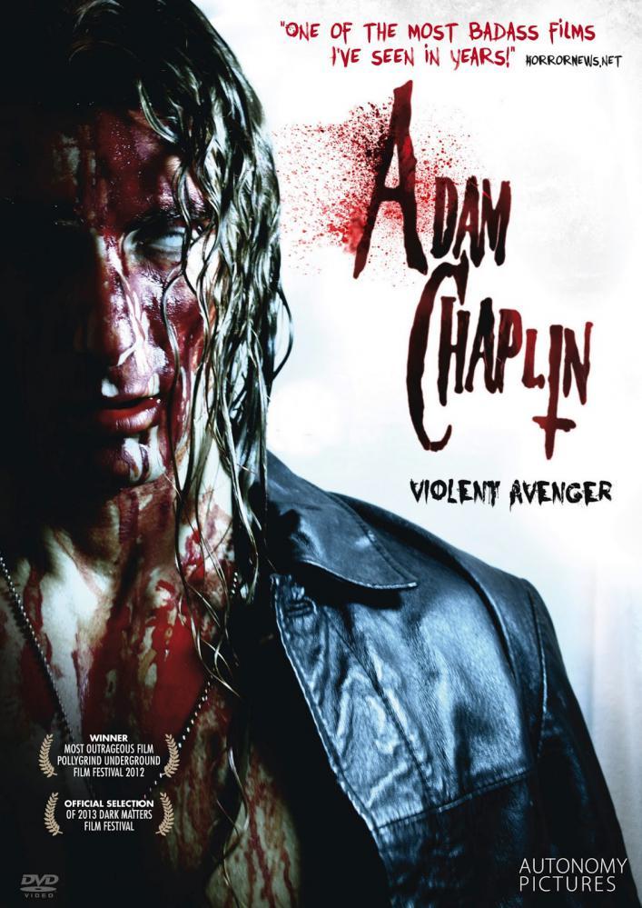 ADAM CHAPLIN | ADAM CHAPLIN | 2011