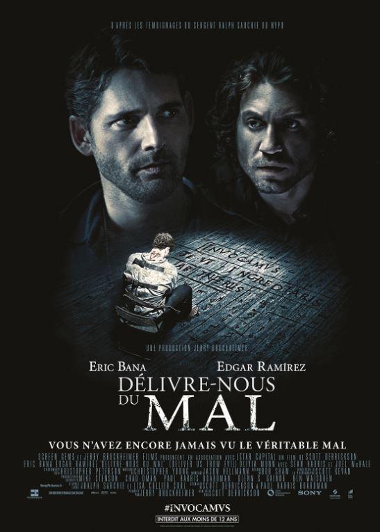 DéLIVRE-NOUS DU MAL | DELIVER US FROM EVIL | 2014