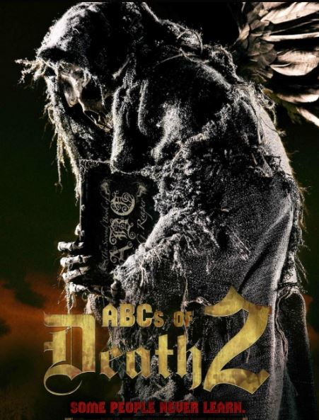 ABC OF DEATH 2 | ABCS OF DEATH 2 - THE | 2014