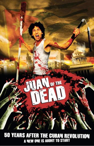 JUAN OF THE DEAD   JUAN OF LOS MUERTOS   2011