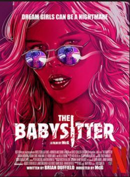 BABYSITTER - THE | BABYSITTER - THE | 2017