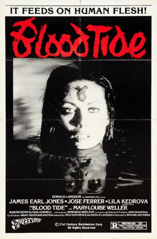 Blood tide | Blood tide | 1982