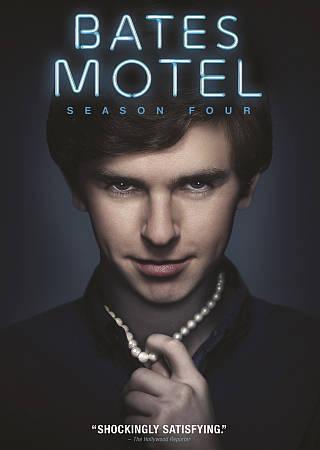 BATES MOTEL (SAISON 4) | BATES MOTEL (SEASON 4) | 2016