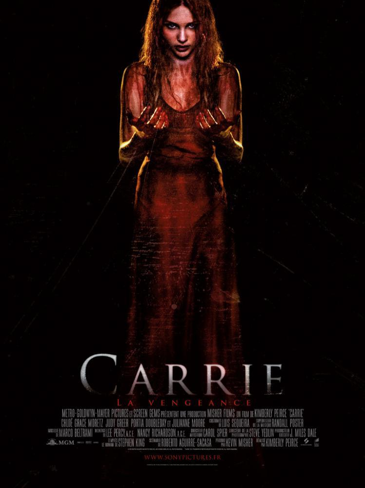 CARRIE LA VENGEANCE | CARRIE (2013) | 2013