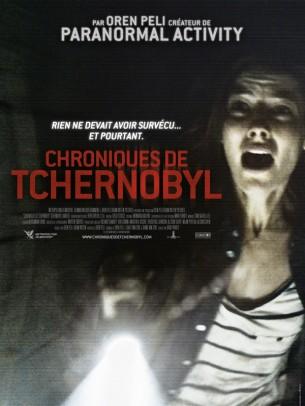 CHRONIQUES DE TCHERNOBYL | CHERNOBYL DIARIES | 2012