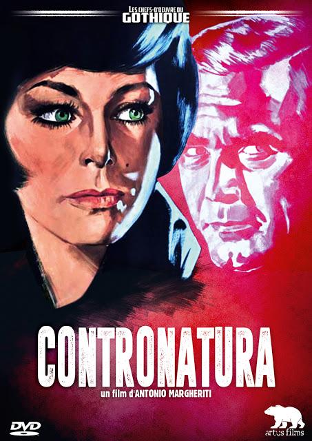 CONTRONATURA   SCHREIE IN DER NACHT   1969