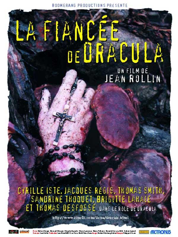 FIANCéE DE DRACULA - LA | FIANCéE DE DRACULA - LA | 2002