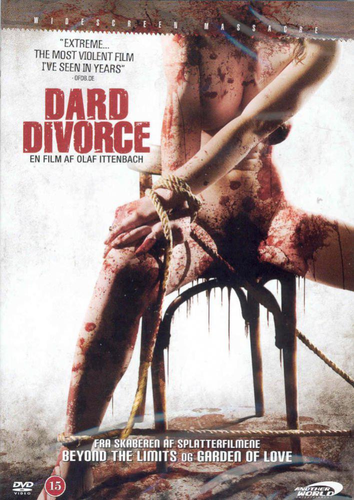 DARD DIVORCE   DARD DIVORCE   2007