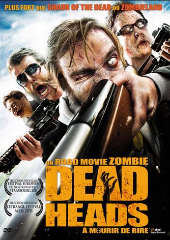 DEAD HEADS | DEAD HEADS | 2011