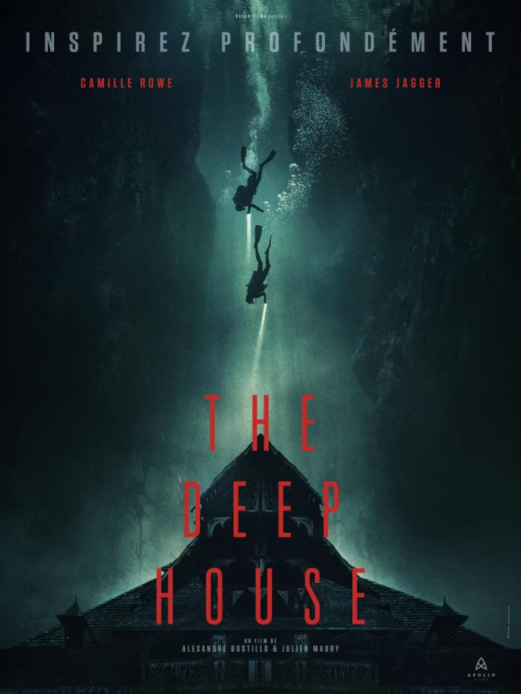 Deep house - the | Deep house - the | 2021
