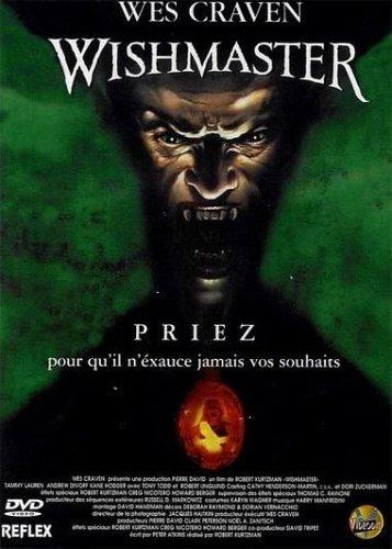 WISHMASTER   WISHMASTER   1997