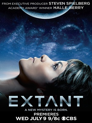 EXTANT (SAISON 1) | EXTANT | 2014