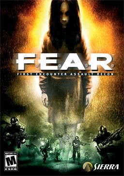 FEAR - FIRST ENCOUNTER ASSAULT RECON | F.E.A.R. | 2005