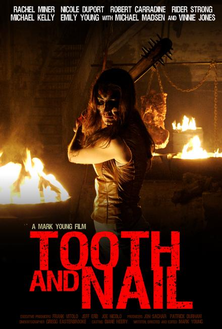 TOOTH AND NAIL | TOOTH AND NAIL | 2007