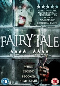 FAIRYTALE | THE HAUNTING OF HELENA | 2013