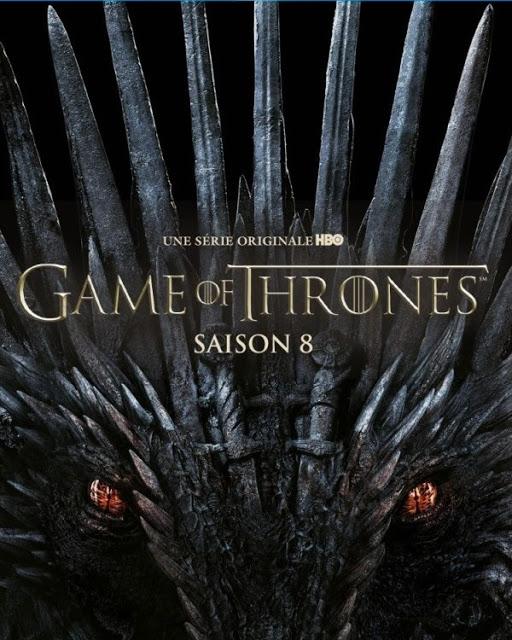 GAME OF THRONES SAISON 8 | GAME OF THRONES SEASON 8 | 2019