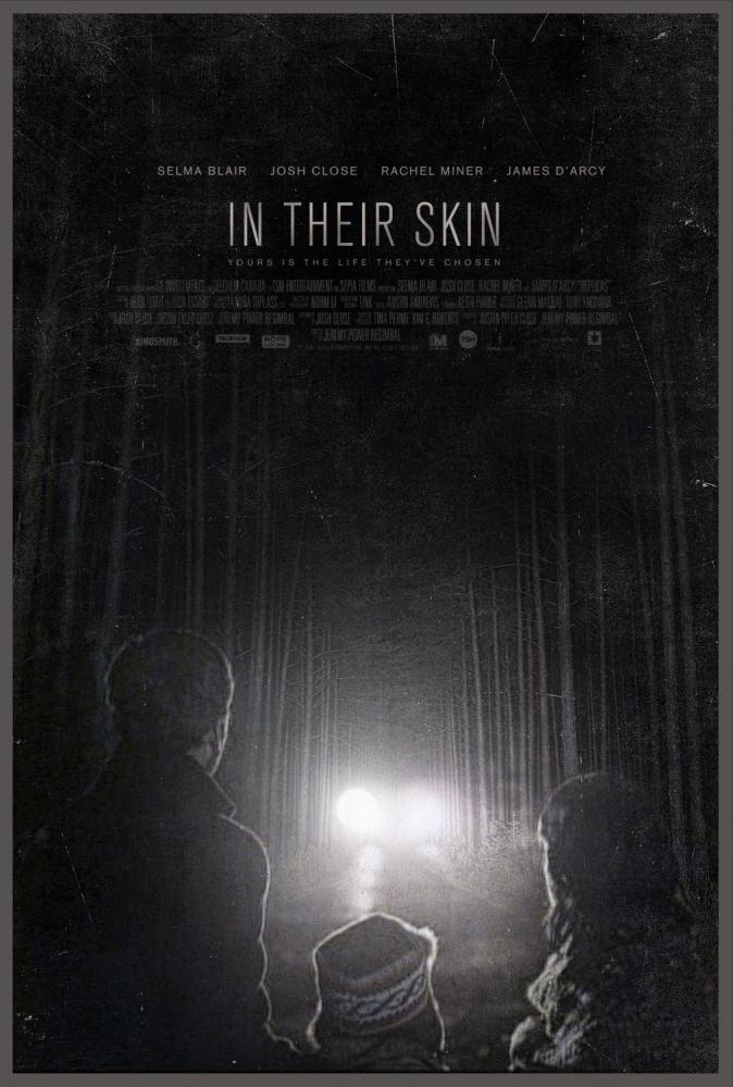 IN THEIR SKIN | IN THEIR SKIN | 2012