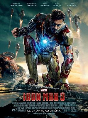 IRON MAN 3 | IRON MAN 3 | 2013
