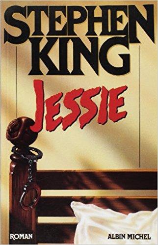 JESSIE | GERALD'S GAME | 1992