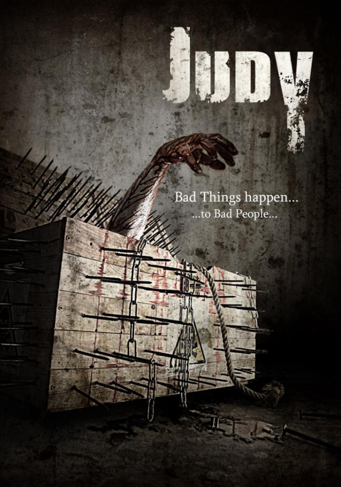 JUDY | JUDY | 2014