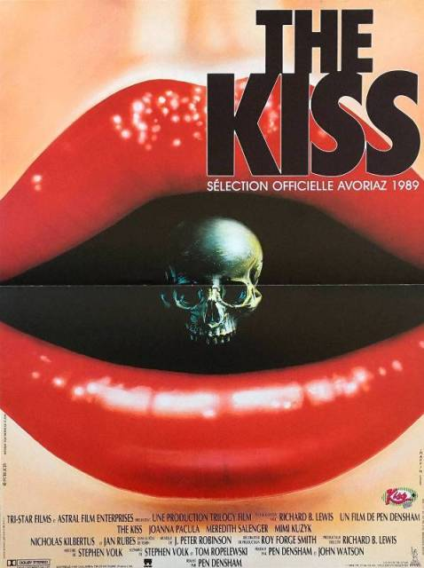 KISS - THE | THE KISS | 1988