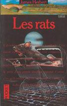 RATS - LES   THE RATS   1974