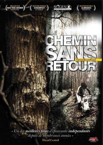 CHEMIN SANS RETOUR - LE   YELLOW BRICK ROAD   2013