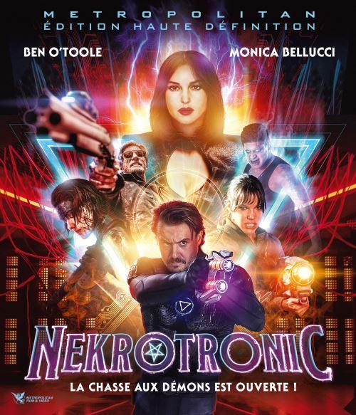 NEKROTRONIC | NEKROTRONIC | 2018
