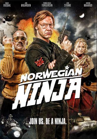 NORWEGIAN NINJA   NORWEGIAN NINJA   2010