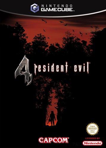 RESIDENT EVIL 4 | BIOHAZARD 4 | 2005