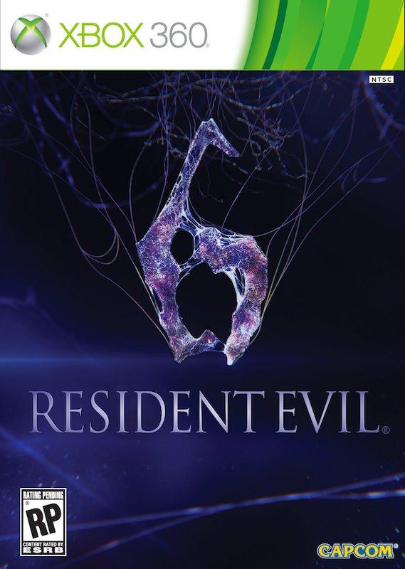 RESIDENT EVIL 6 | BIOHAZARD 6 | 2012