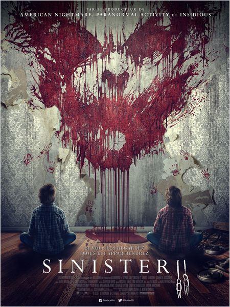 SINISTER 2 | SINISTER 2 | 2015