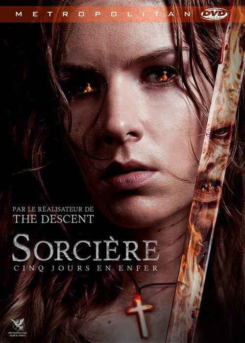 Sorciere | Reckoning - the | 2020
