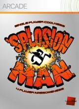 SPLOSION MAN | SPLOSION MAN | 2009