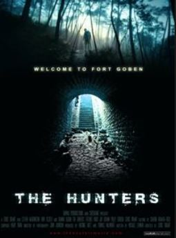 HUNTERS - THE | HUNTERS - THE | 2010