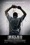 BELKO EXPERIMENT - THE   BELKO EXPERIMENT - THE   2016